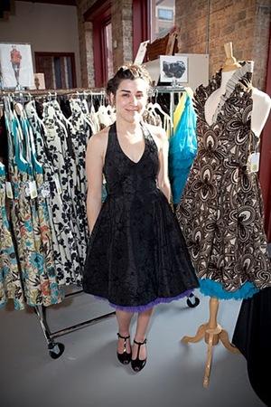 Jess Audey Chicago wedding designer