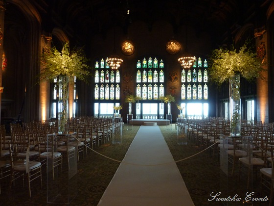 University club wedding dana steve sweetchic events 1