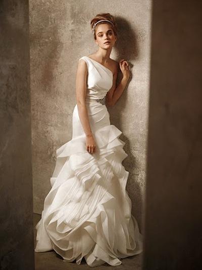 Vera Wang for Davids Bridal VW351010