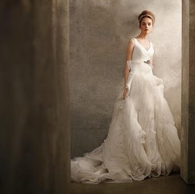 Vera Wang for Davids Bridal VW351029