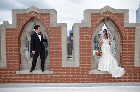 dean thorsen wedding 2
