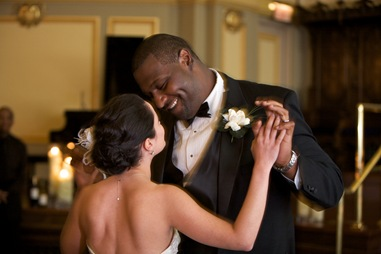 jamie reggie first dance artisan events sweetchic events chicago