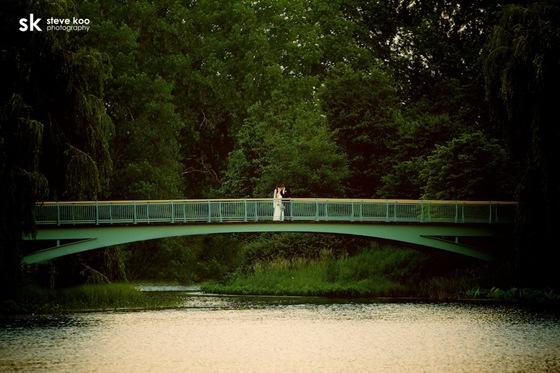 stephanie-chris-wedding-chicago botanic gardens sweetchicevents steve koo photography