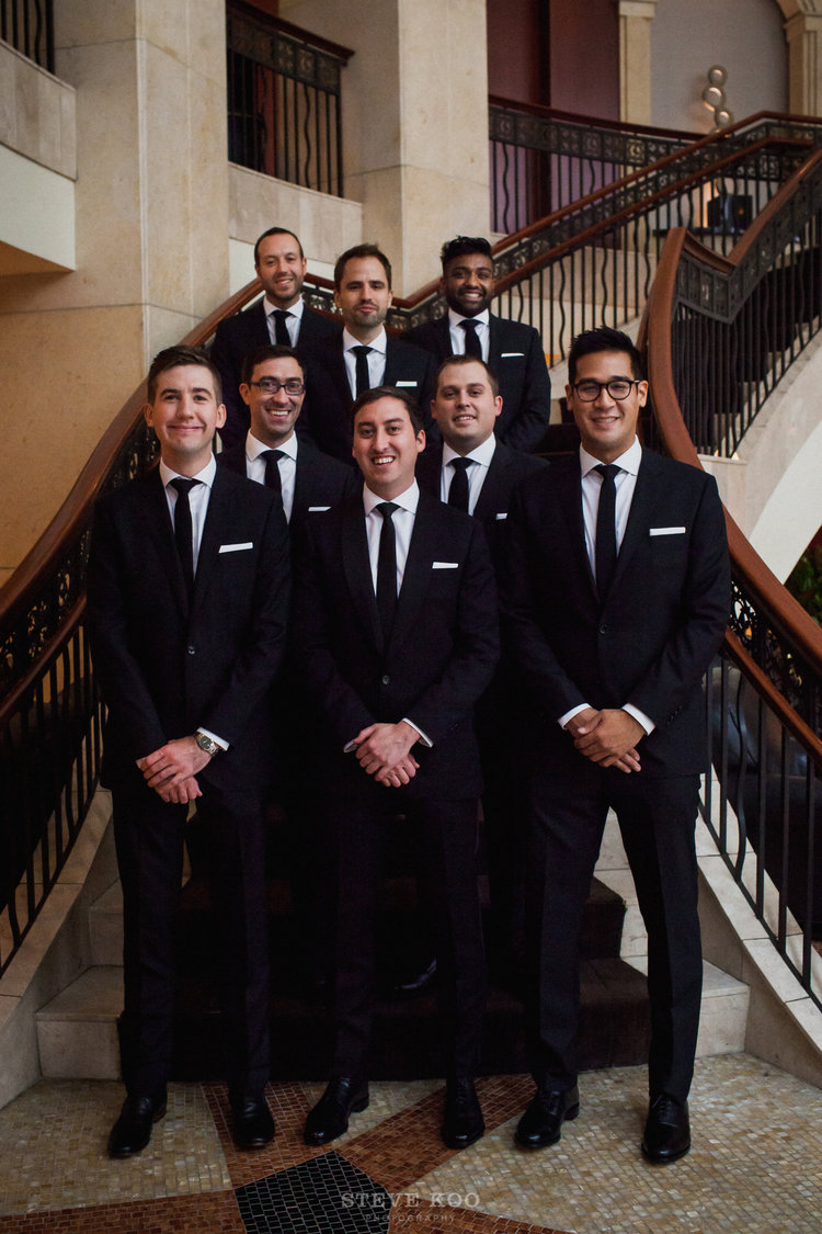 Sweetchic-Events_Ivy-Room-wedding_groomsmen