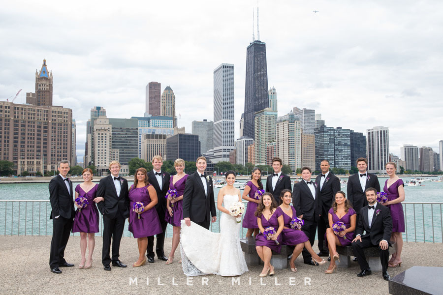 Photo by: Miller & Miller Photography