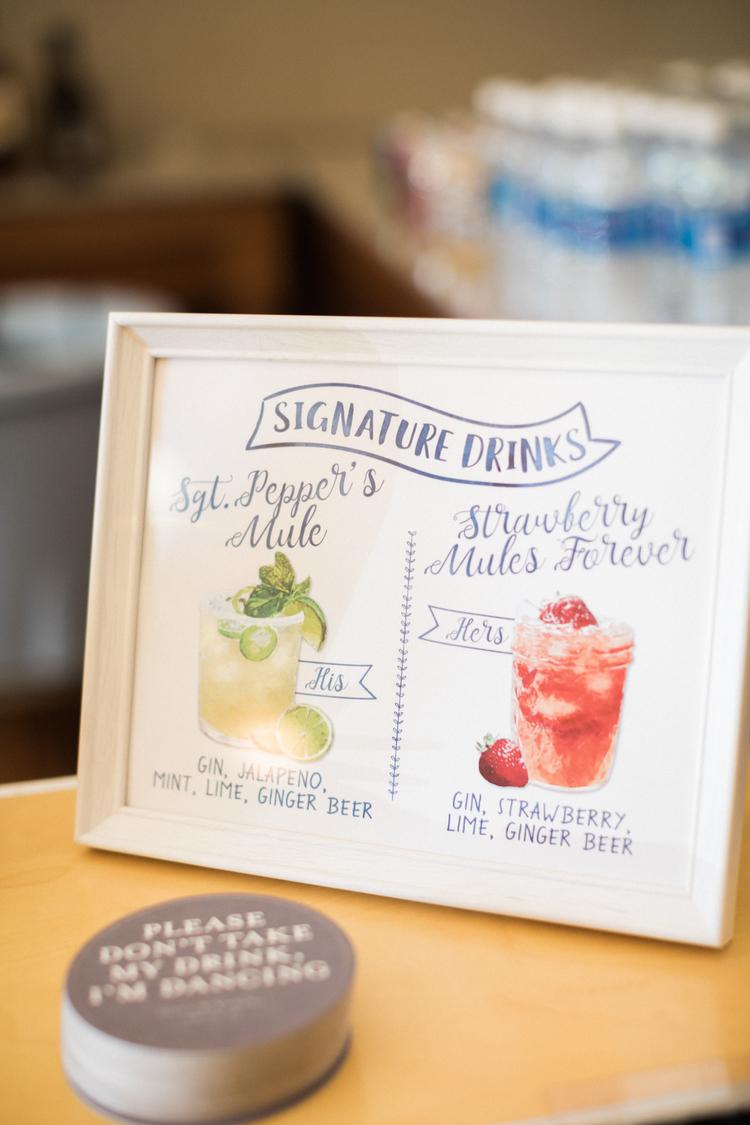 Sweetchic-Events_Noahs-Event_Korean-fusion-wedding_signature-cocktail-sign_bar-menu