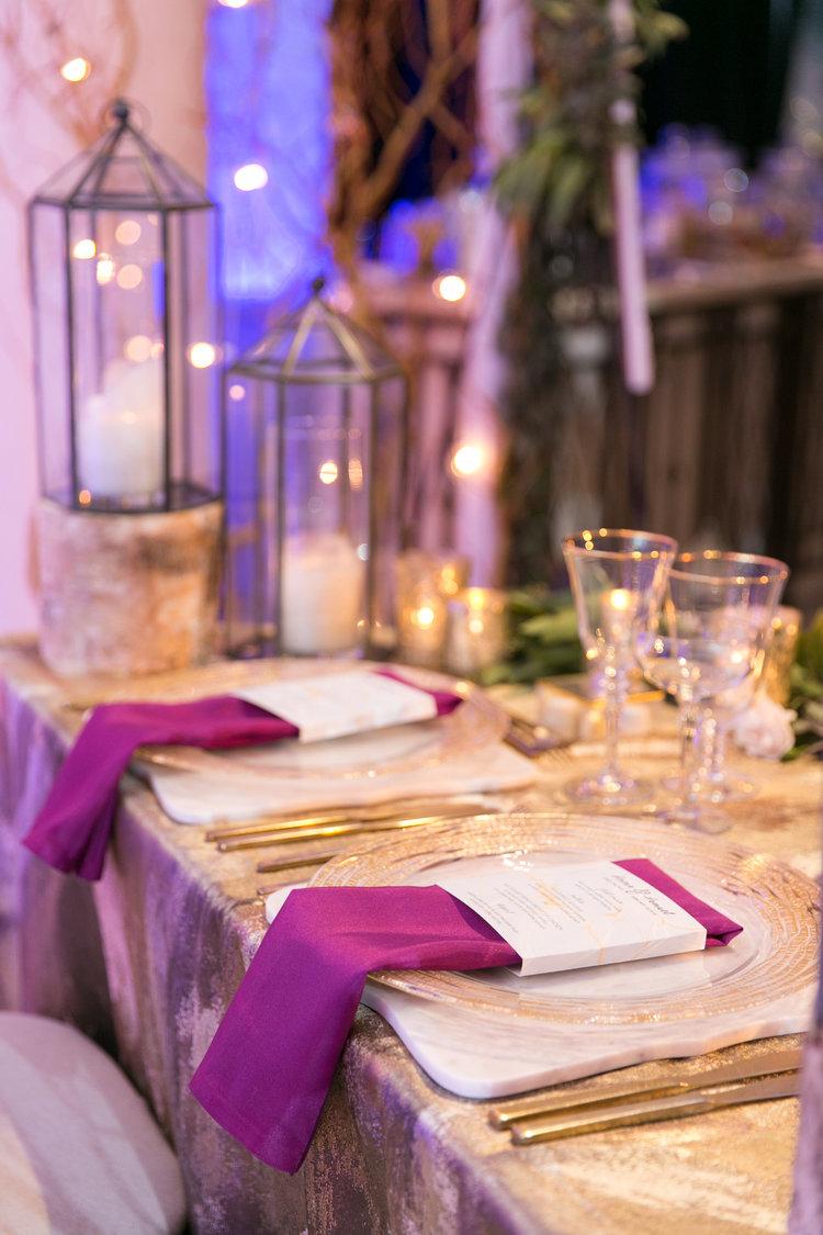 Sweetchic Events |  Chicago Wedding Planner | Chez Wedding Pop-up