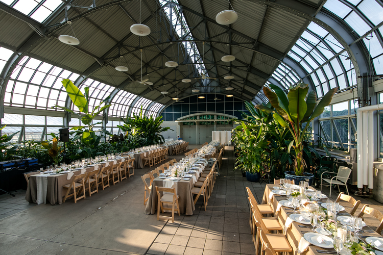 Garfield Park Conservatory Wedding.Garfield Park Conservatory Sweetchic Events Inc