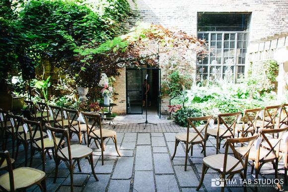 8. A New Leaf Wedding. Tim Tab Studios. Sweetchic Events. Intimate Garden Wedding. Ceremony. s.jpg