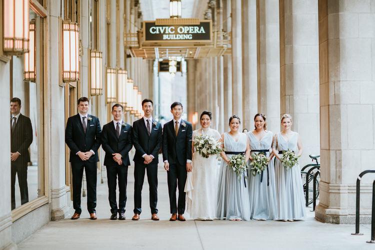 Sweetchic-Events_Zhou-B-Art-Center_Modern-Wedding-Ceremony