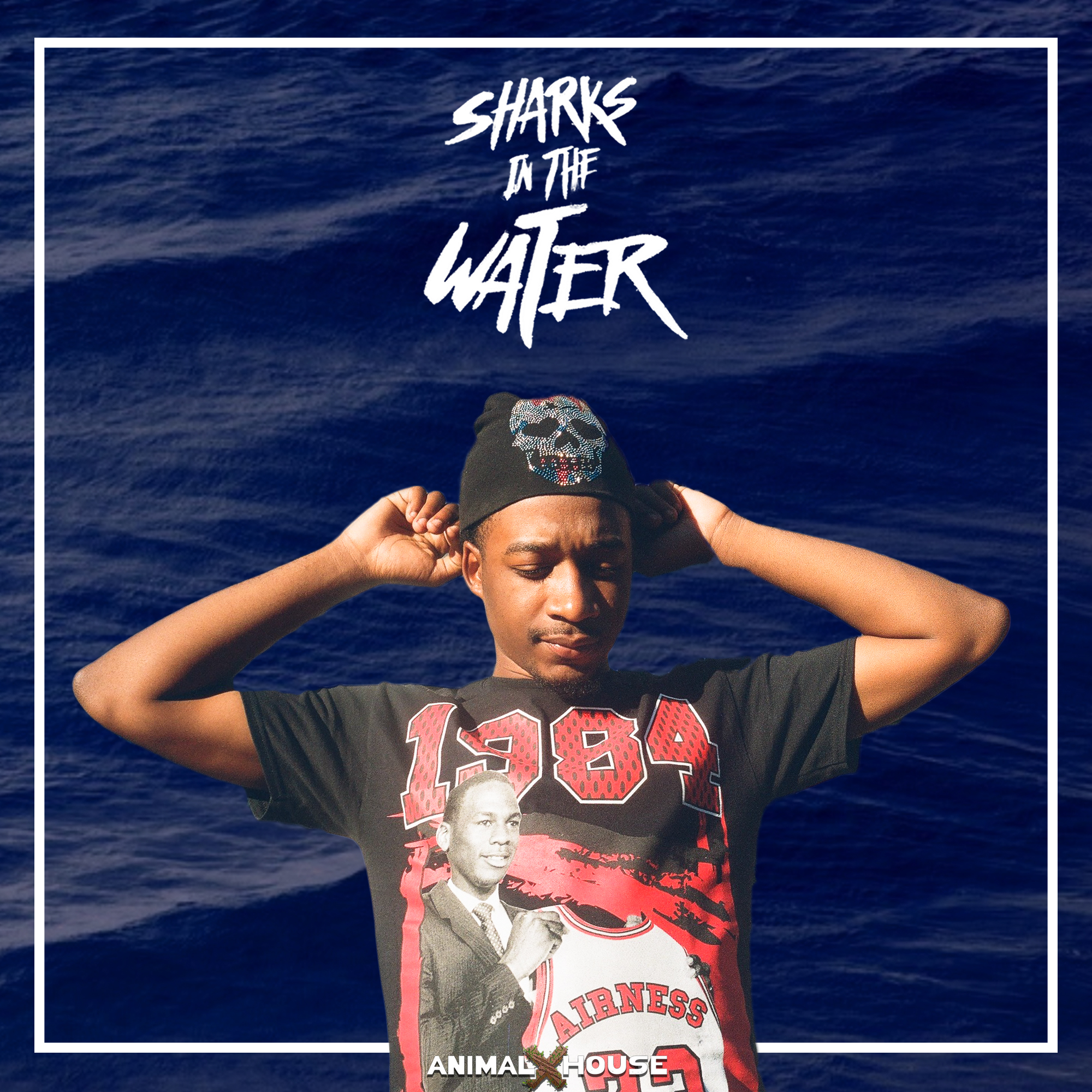 Yung Icey Sharks Cover.jpg