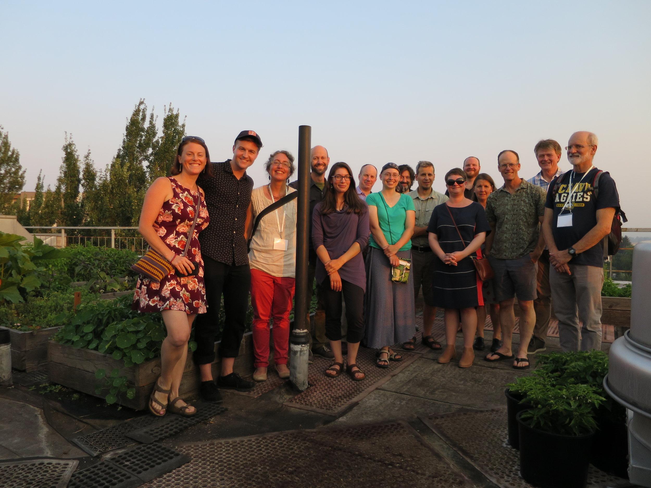 ESA 2017 green roof team.JPG