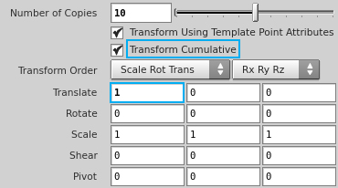 속성값을 바꿔가며 박스들의 위치가 어떻게 달라지는지 관찰한다.