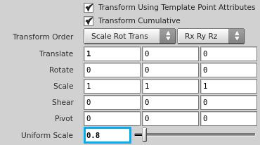 속성값을 바꿔가며 박스들의 크기가 어떻게 달라지는지 관찰한다.