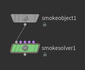 특별히 불이 동반되는 상황에서는 Smoke 솔버 대신 Pyro 솔버가 쓰일 것이다.
