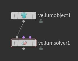 Vellum Object, Vellum Solver 노드
