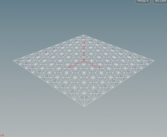Constraint Geometry