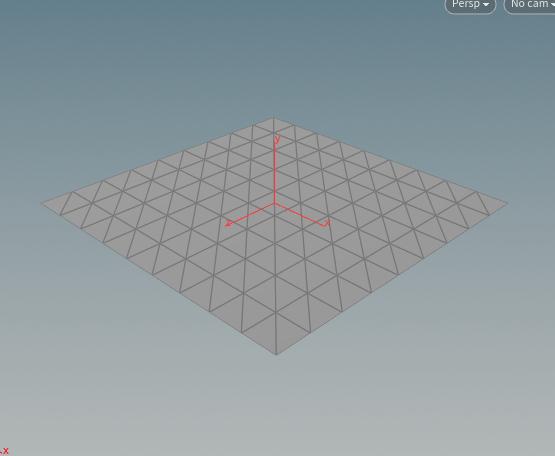 Vellum Geometry