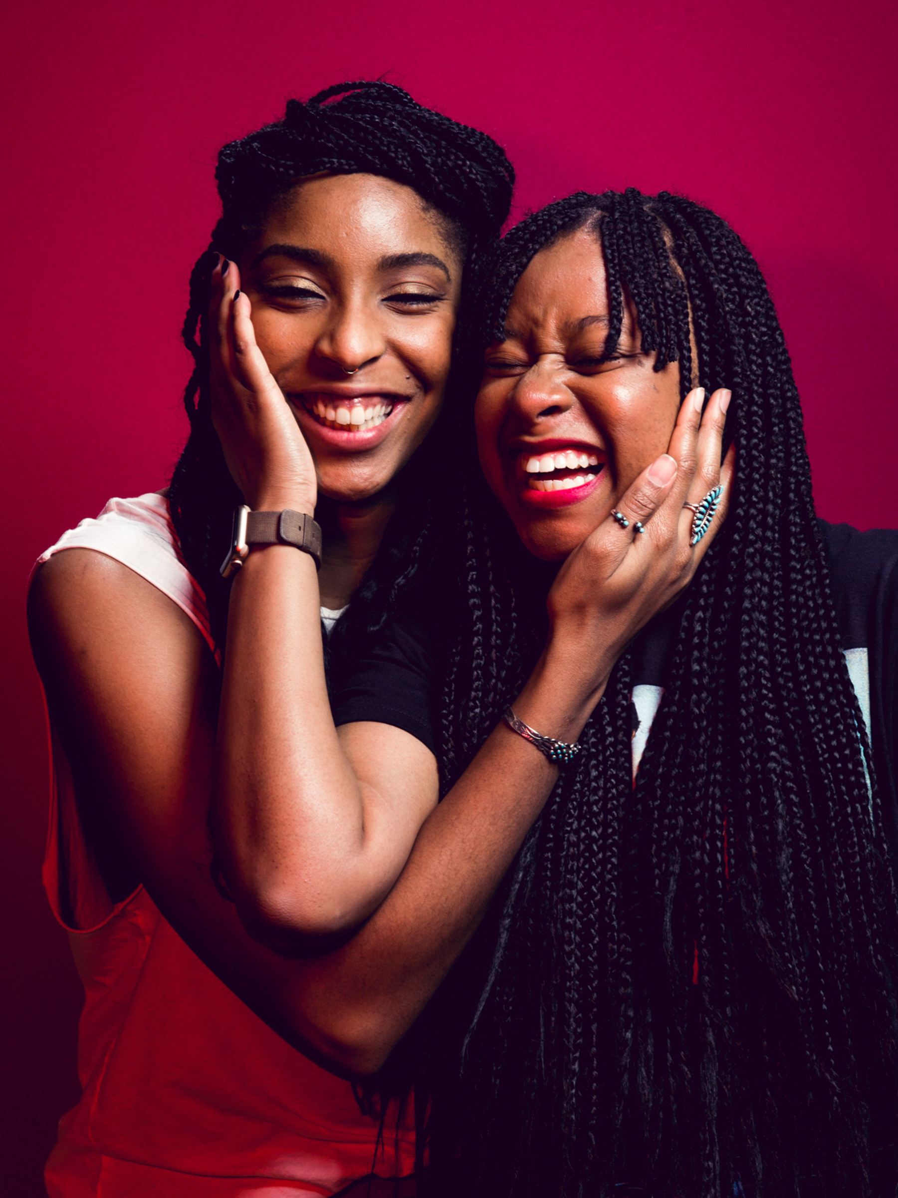 2 Dope Queens - Jessica Williams and Phoebe Robinson