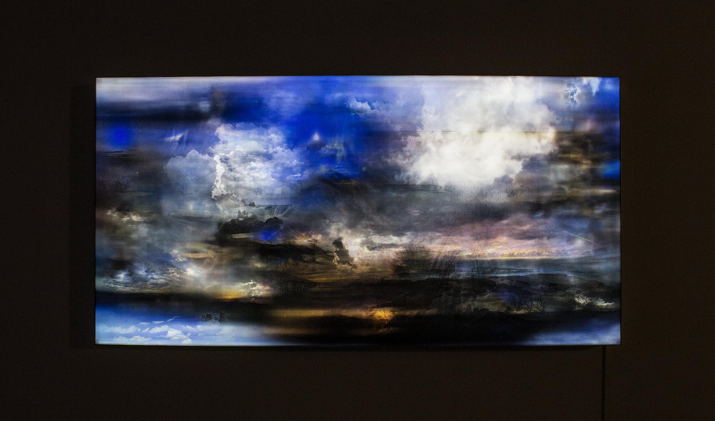 Lost Skies, Air Pollution