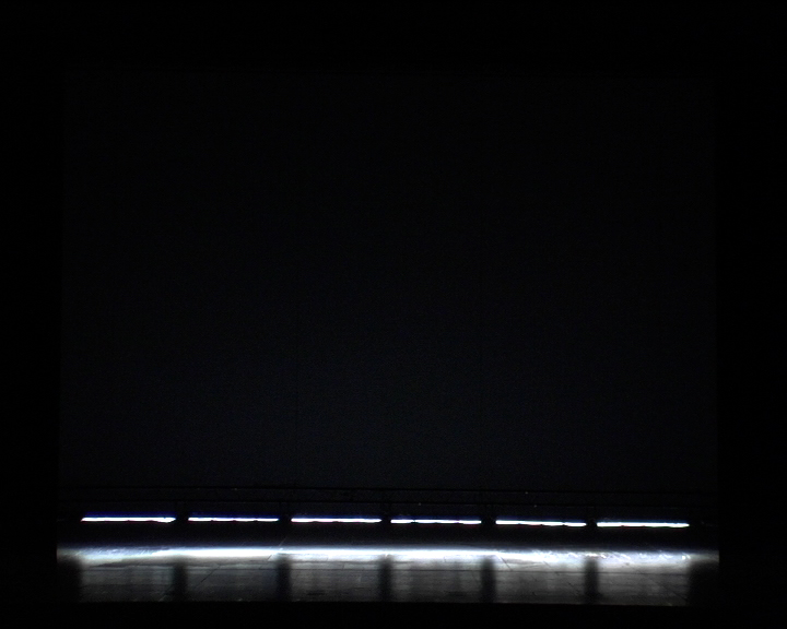 still from Auditorium, 2007