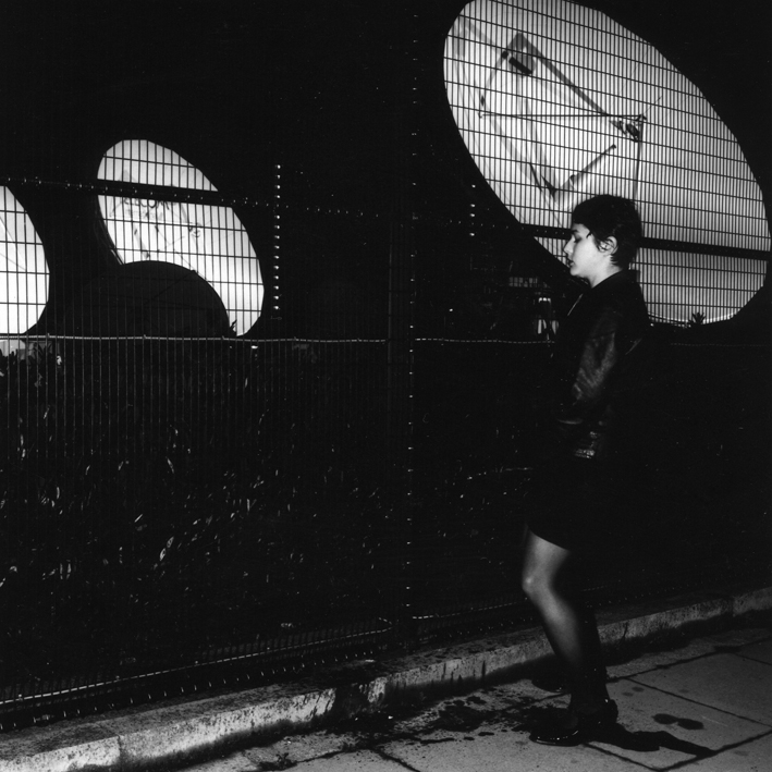Silvertown, 1995