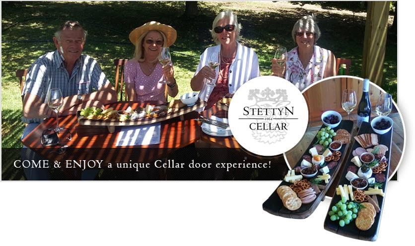 But not only were we remembered, now we are famously on the front of Stettyn's Facebook page!