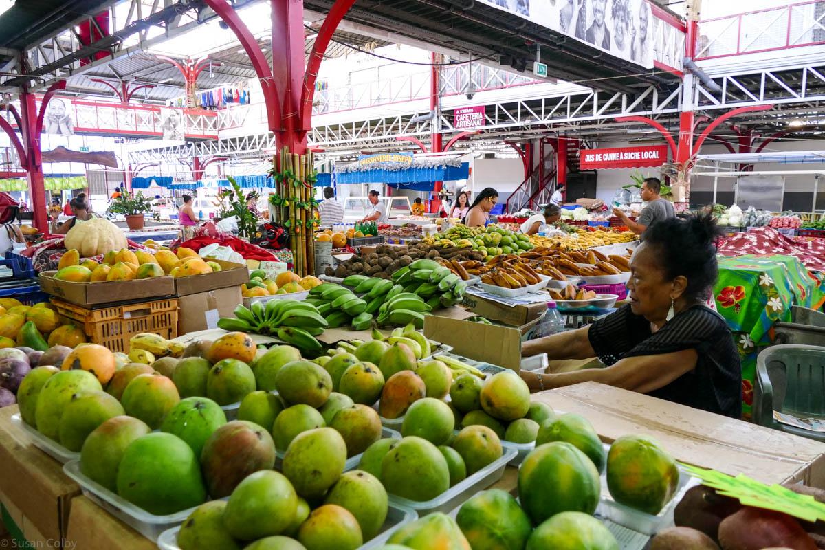 The Municipal Market
