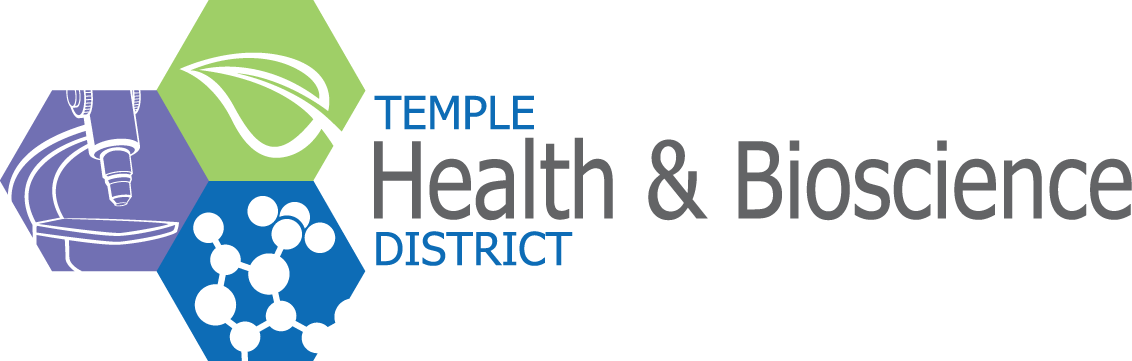 Temple Health & Bioscience District