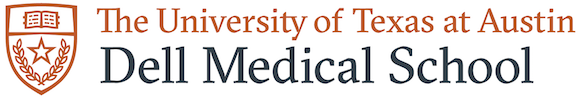 UT Dell Medical school logo.png