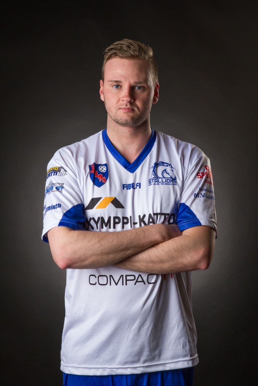 #22 Niko Mäki-Ventelä