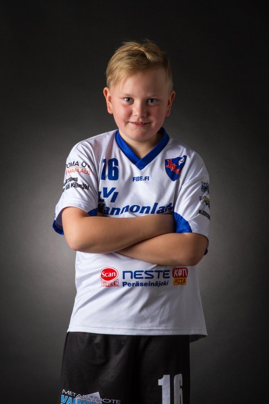 #16 Lauri Kokko