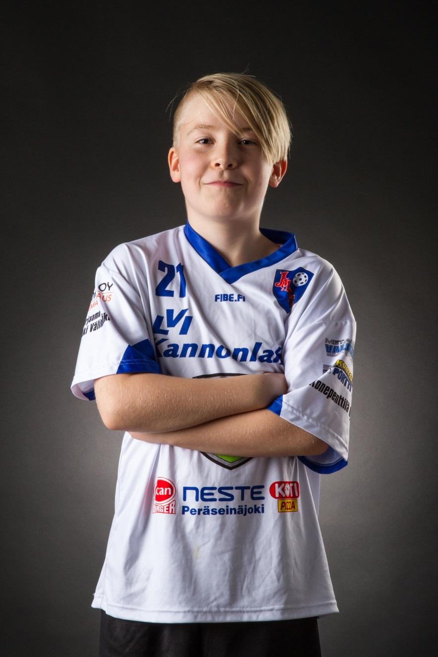 #21 Mikko Rantamäki