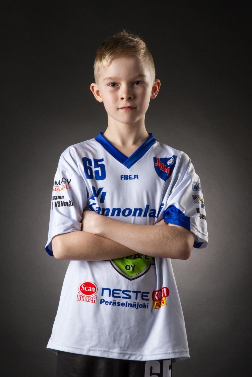 #65 Jesse Mattila
