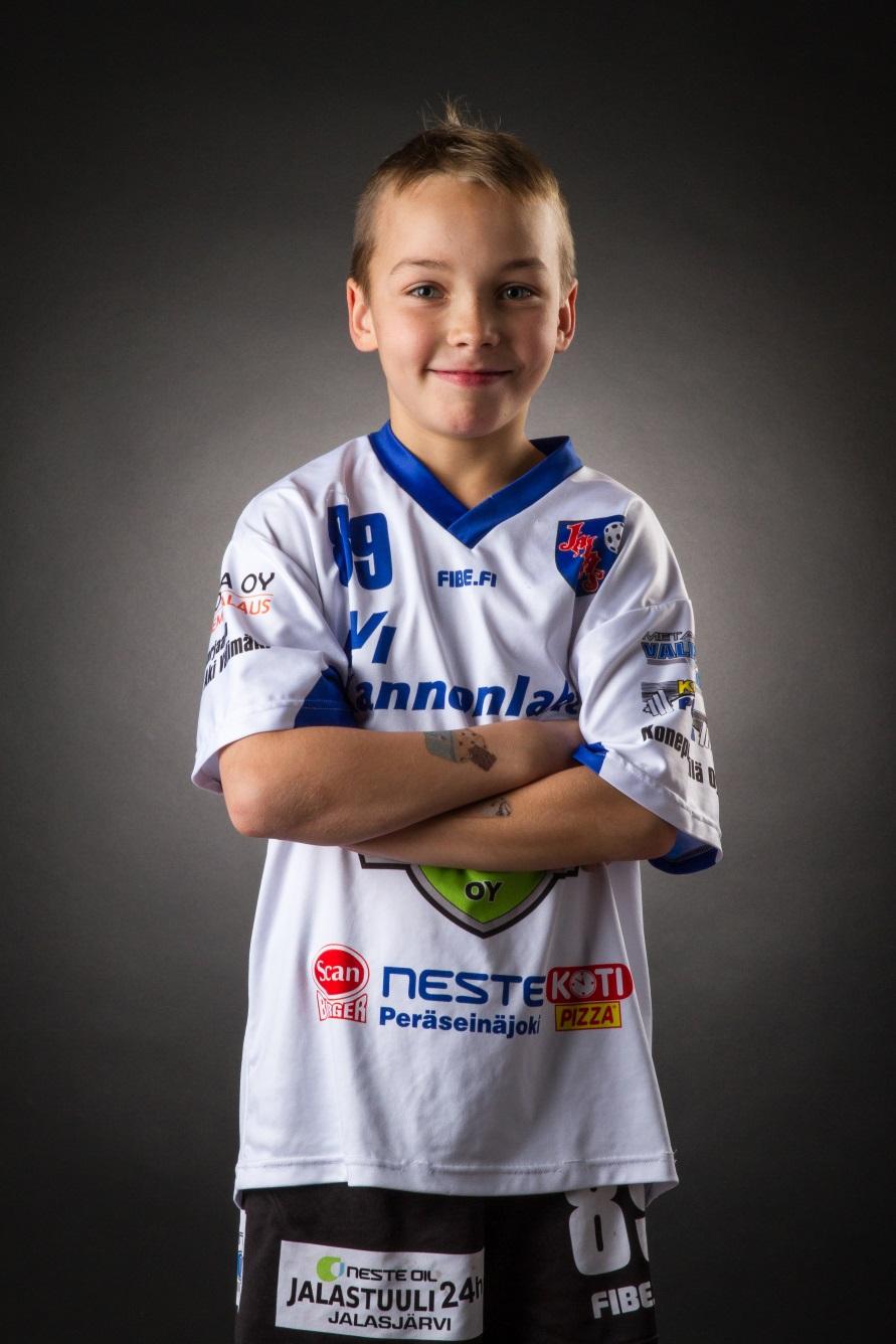 #89 Rasmus Rintala