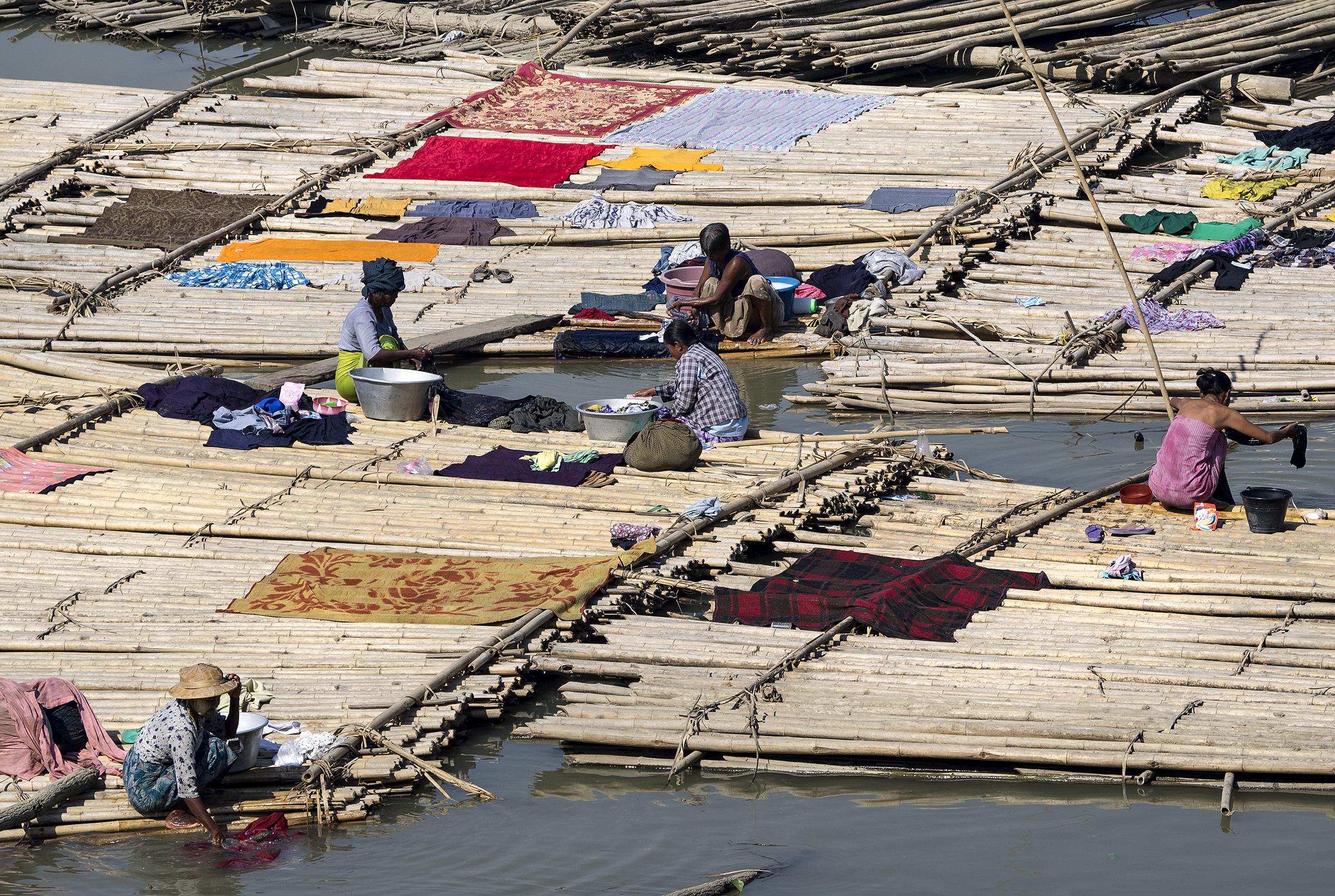 Myanmar (2/23)