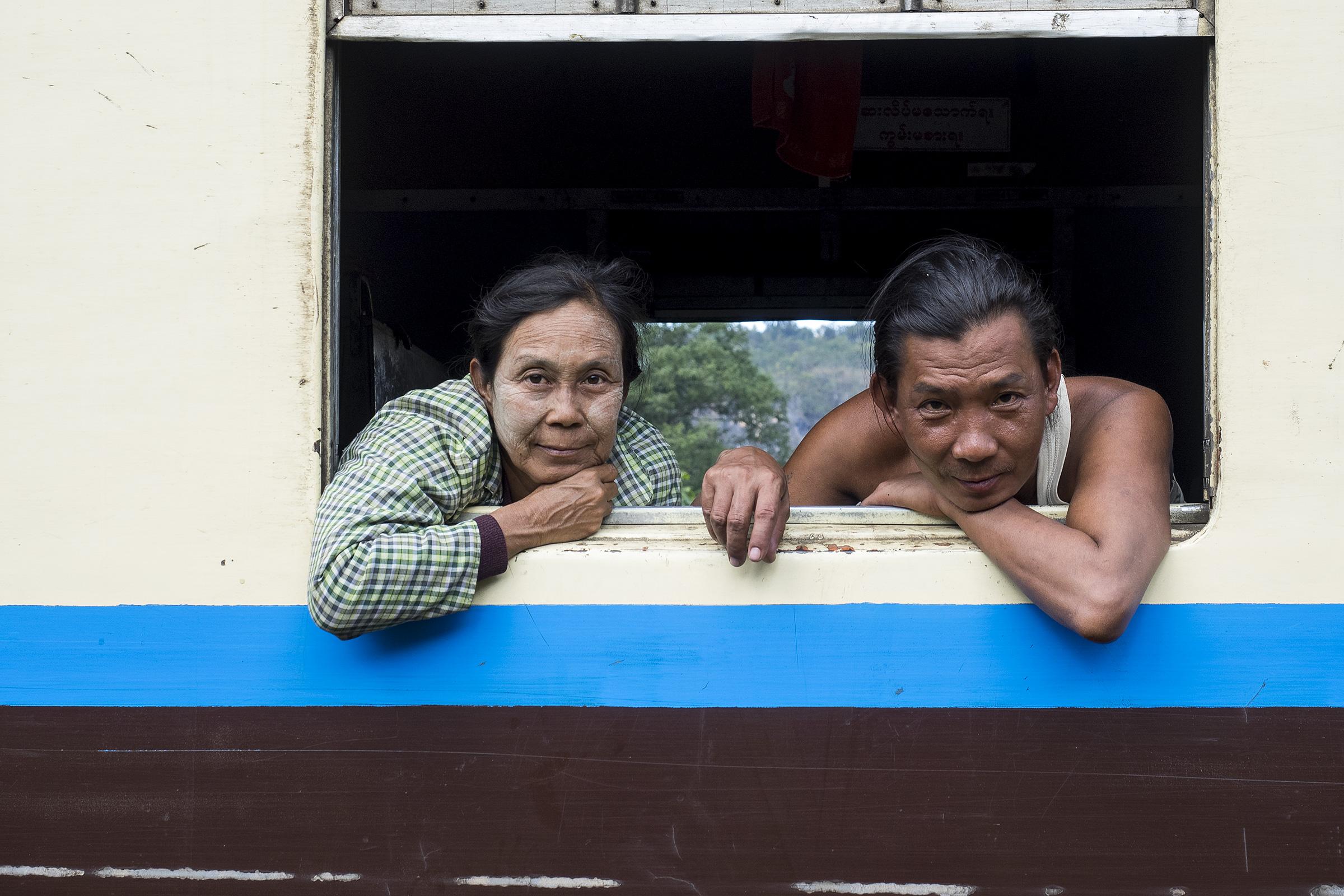Myanmar (6/23)