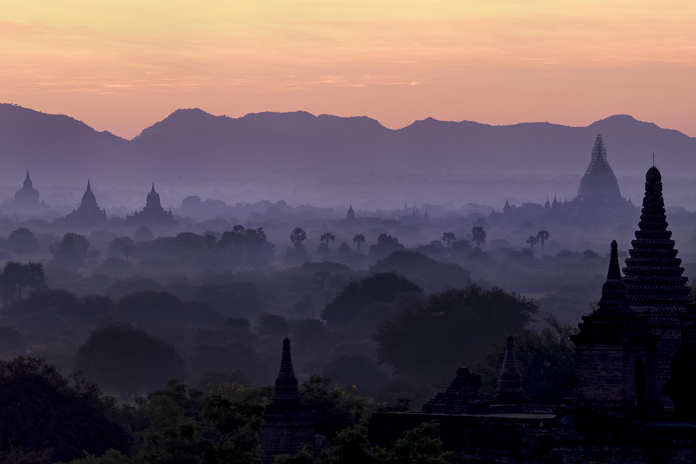 Myanmar (11/23)