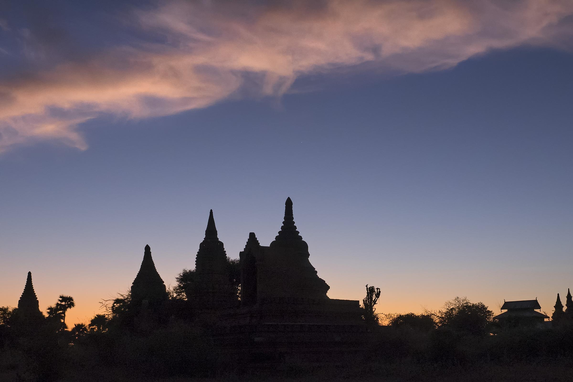 Myanmar (10/23)