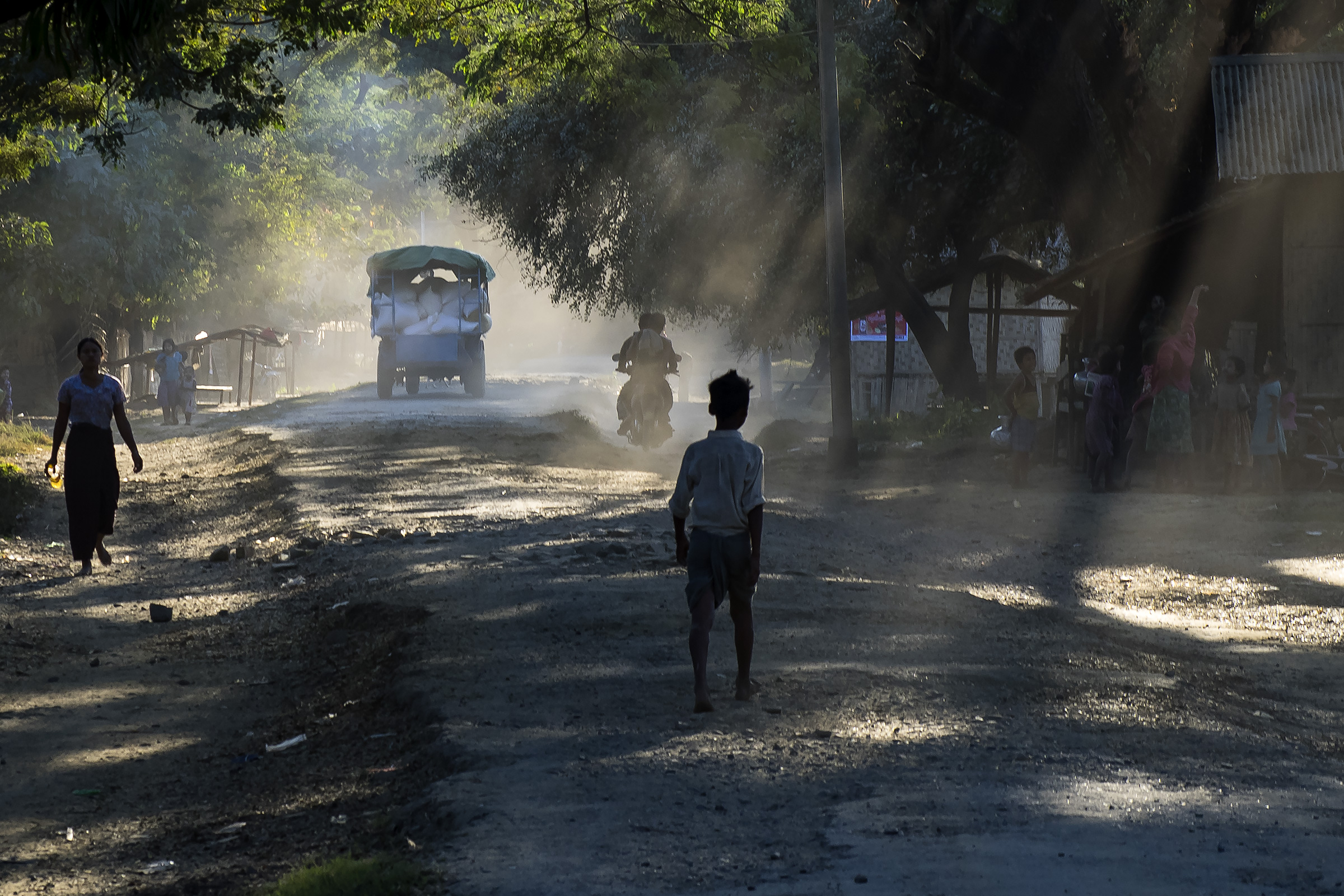 Myanmar (17/23)