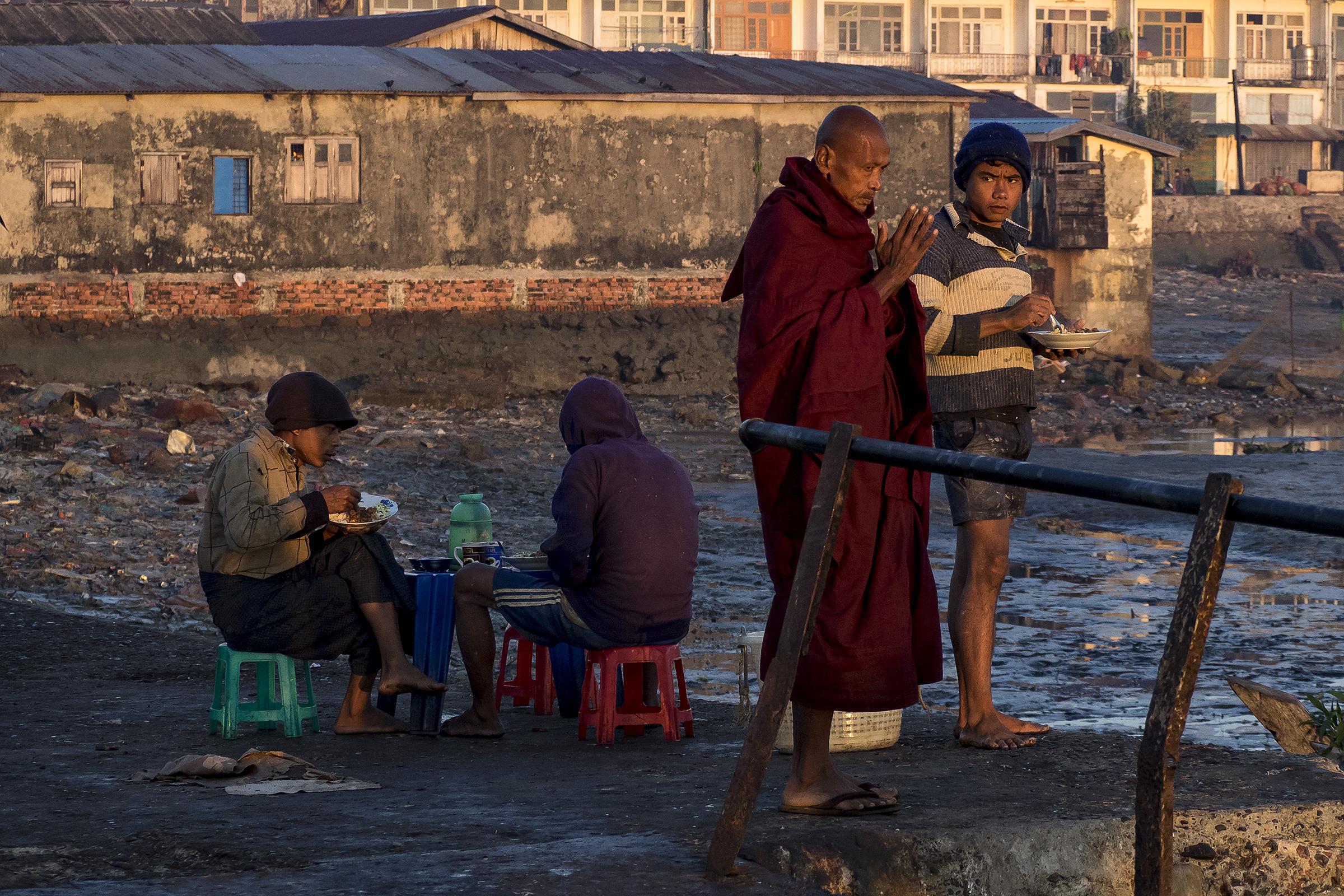 Myanmar (23/23)