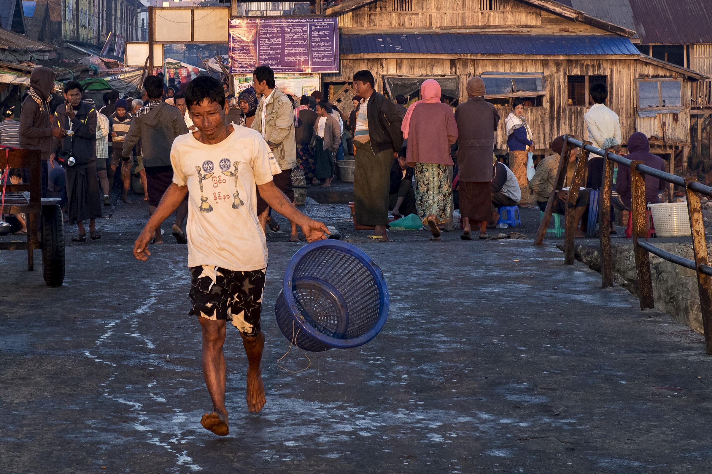 Myanmar (22/23)