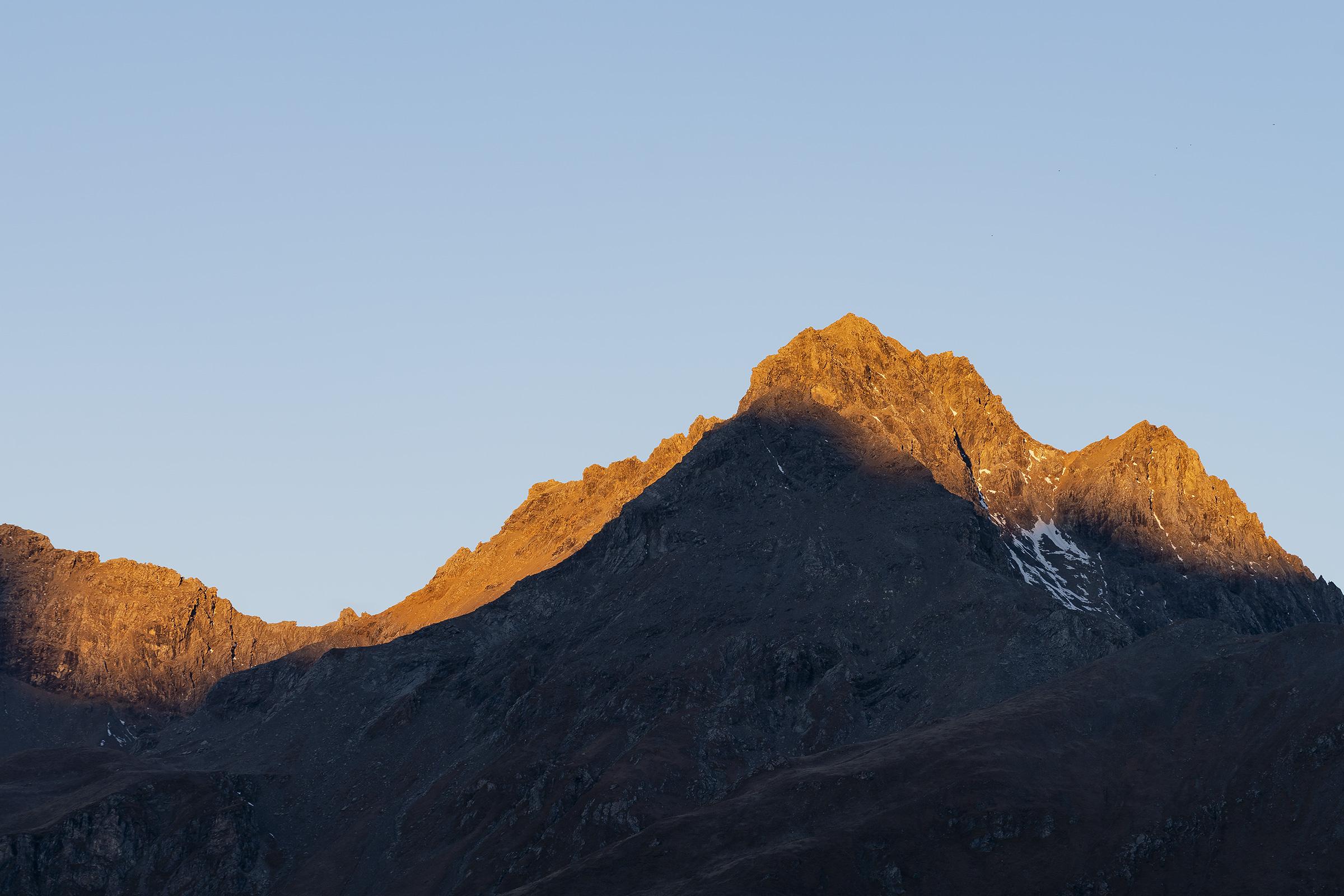 Berglicht