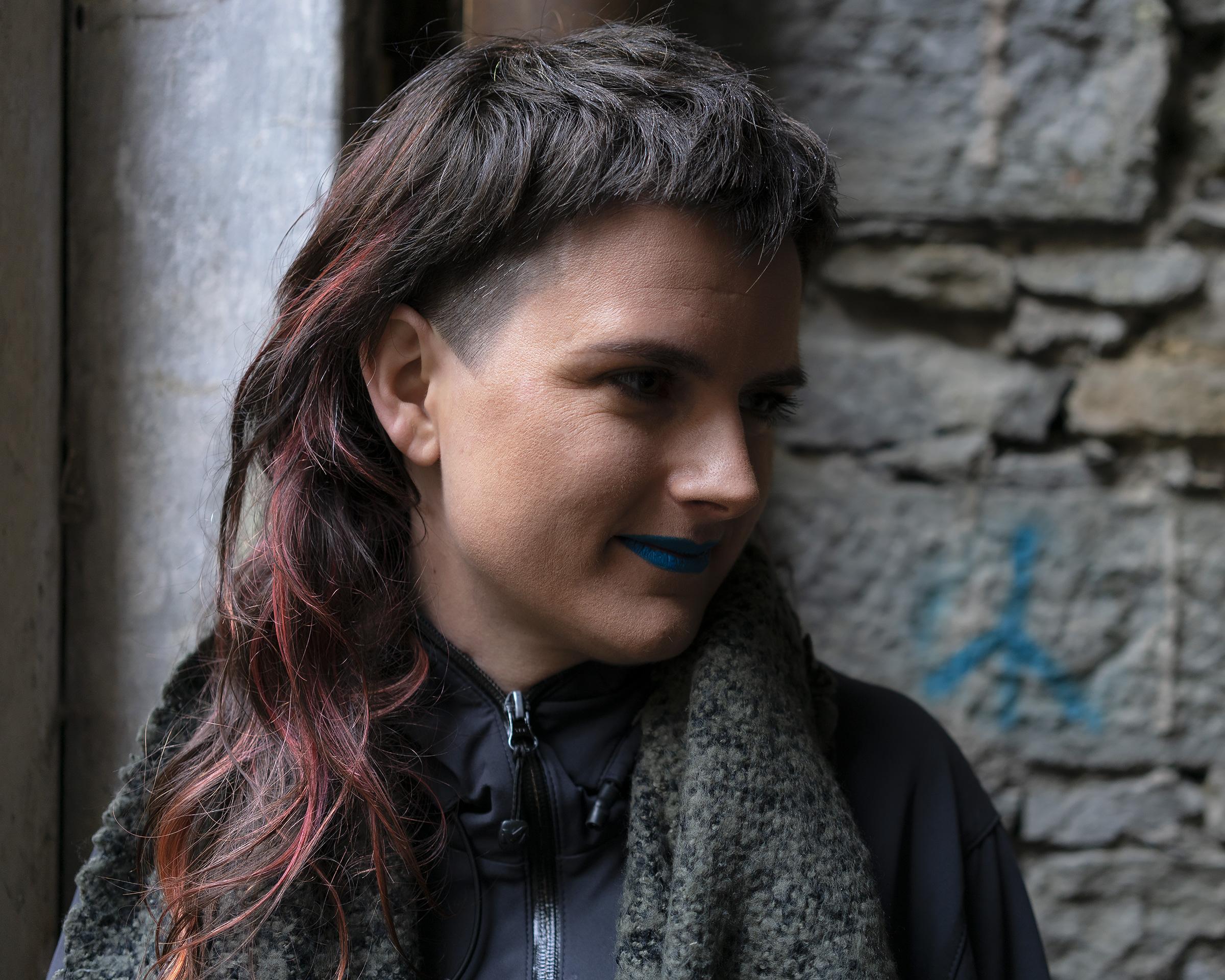 Stilbruch Haare - Make up, Zampatti Haar & Bart
