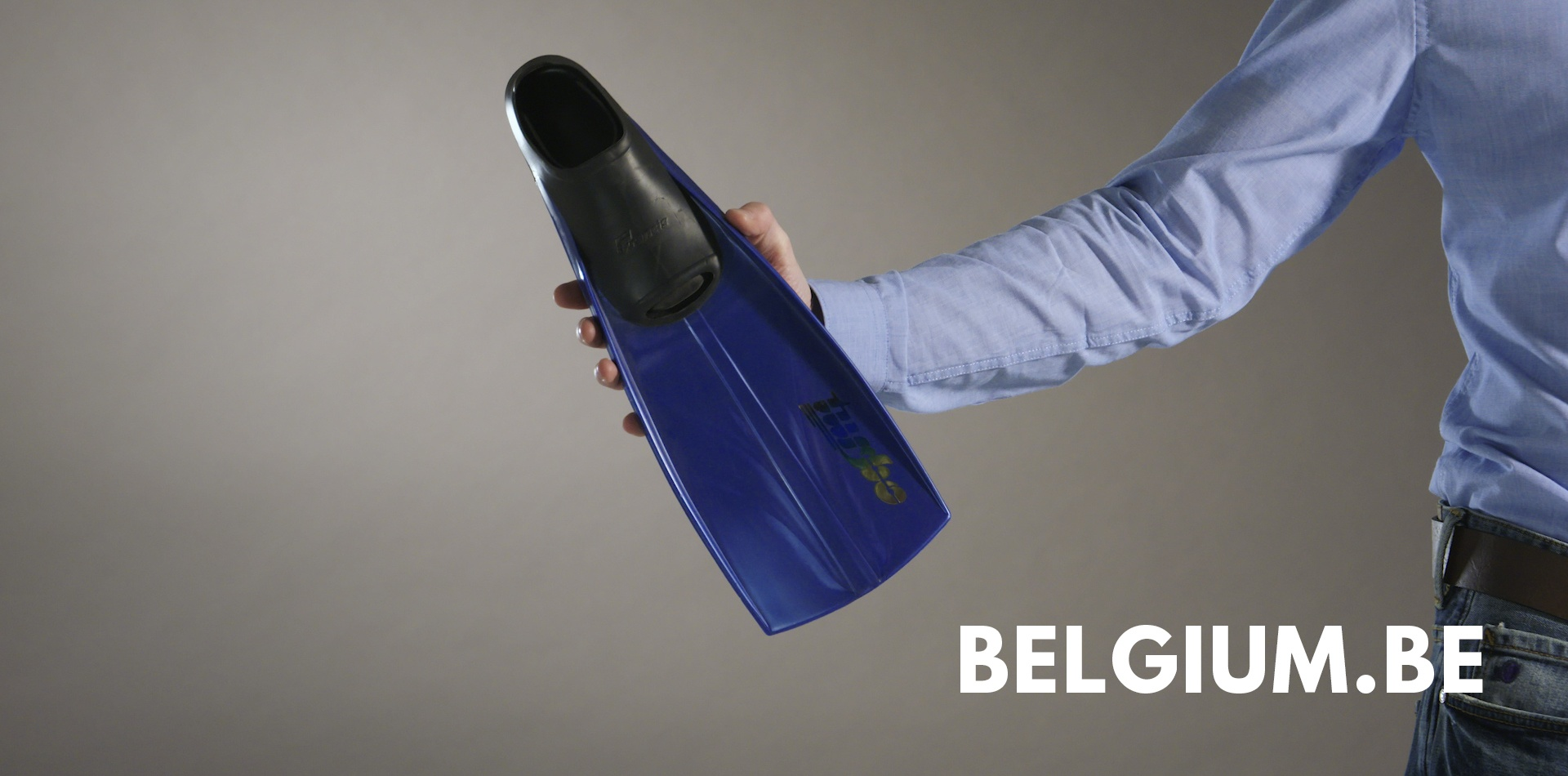 TV Commercial Belgium.be..
