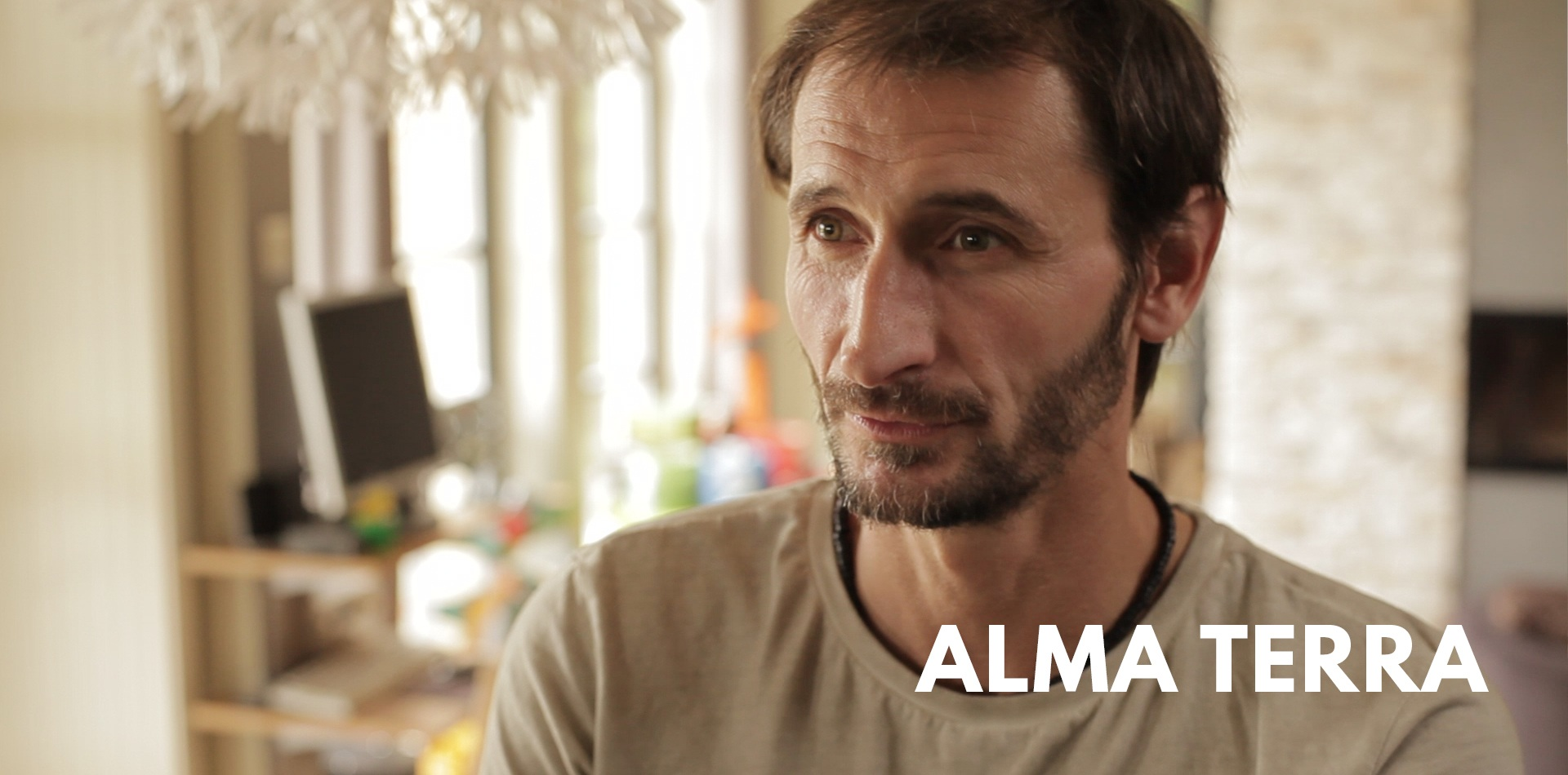 Corporate video Alma Terra..
