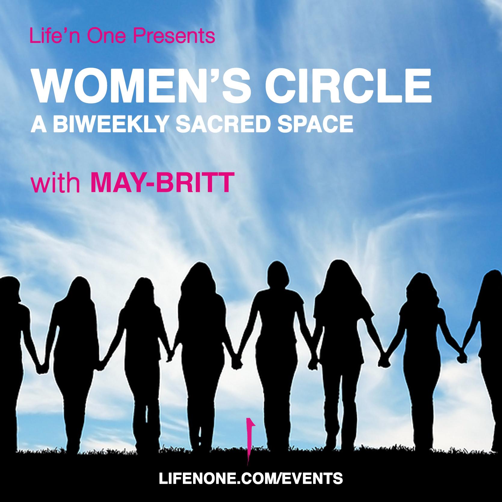Women's Circle Life'n One