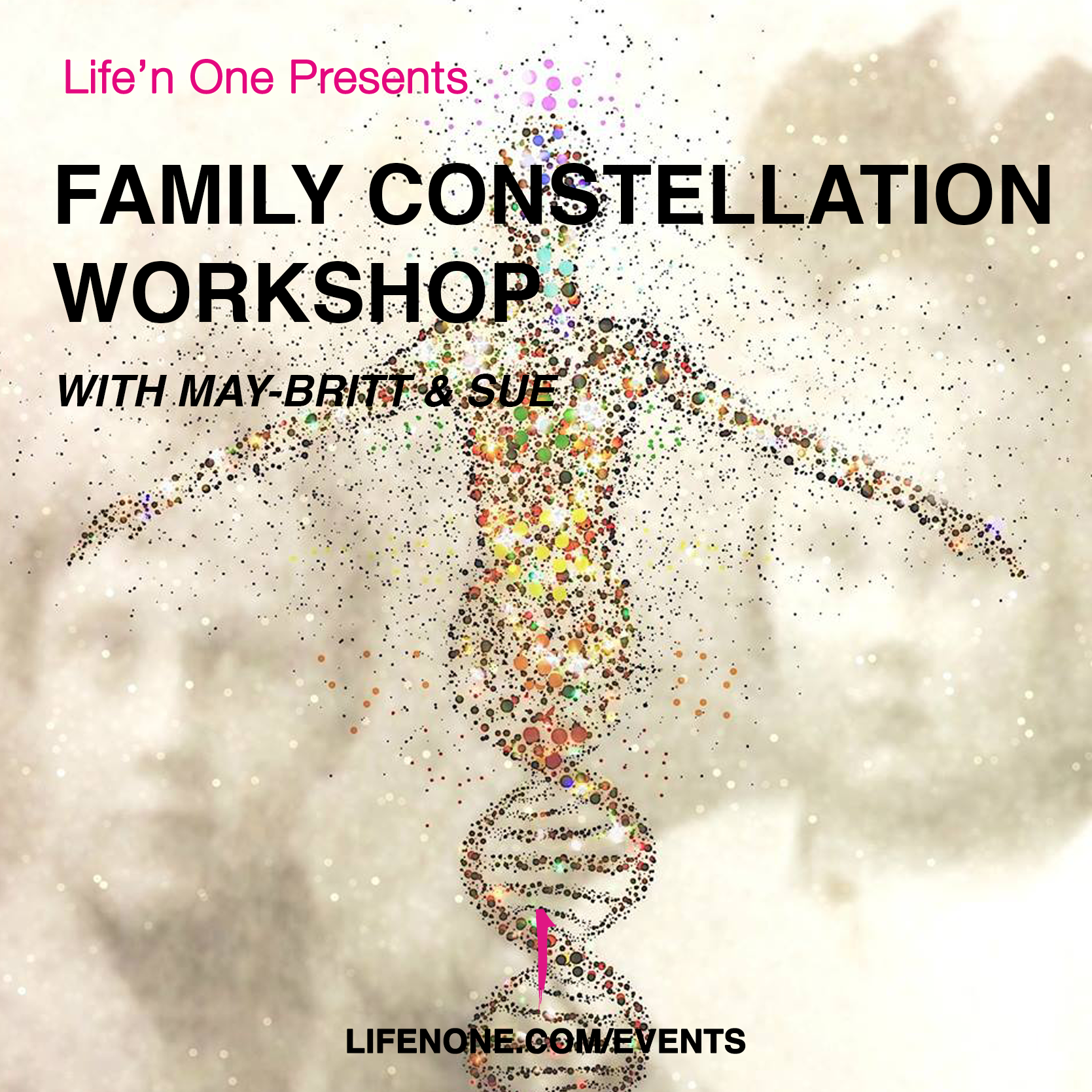 family contsellation workshop
