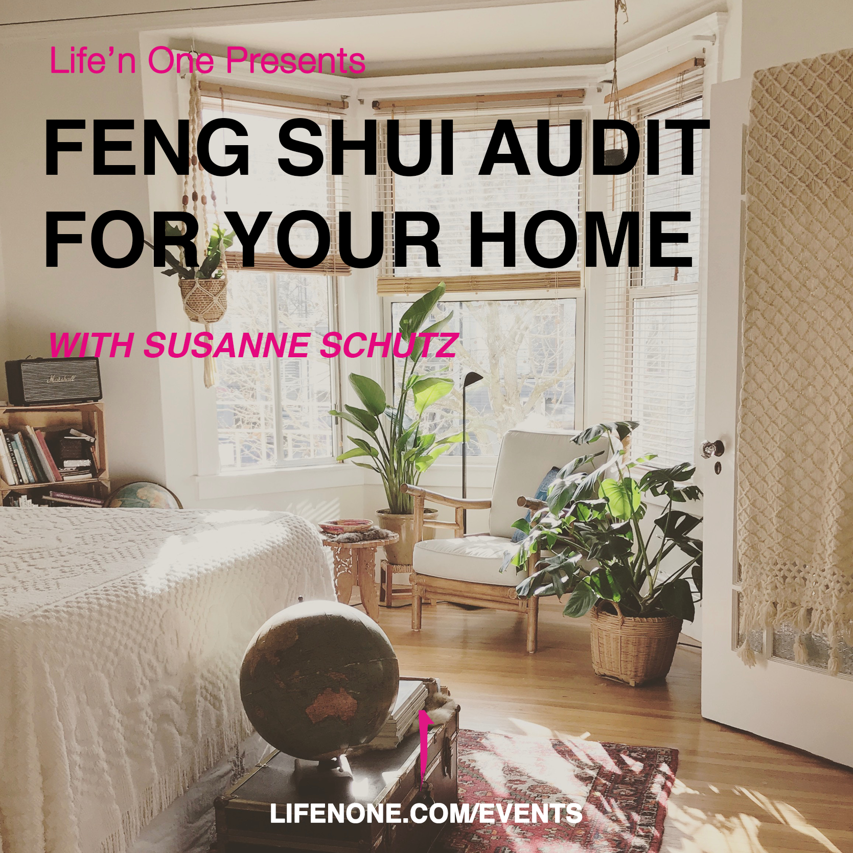 Fen Shui Consultancy for properties in Dubai