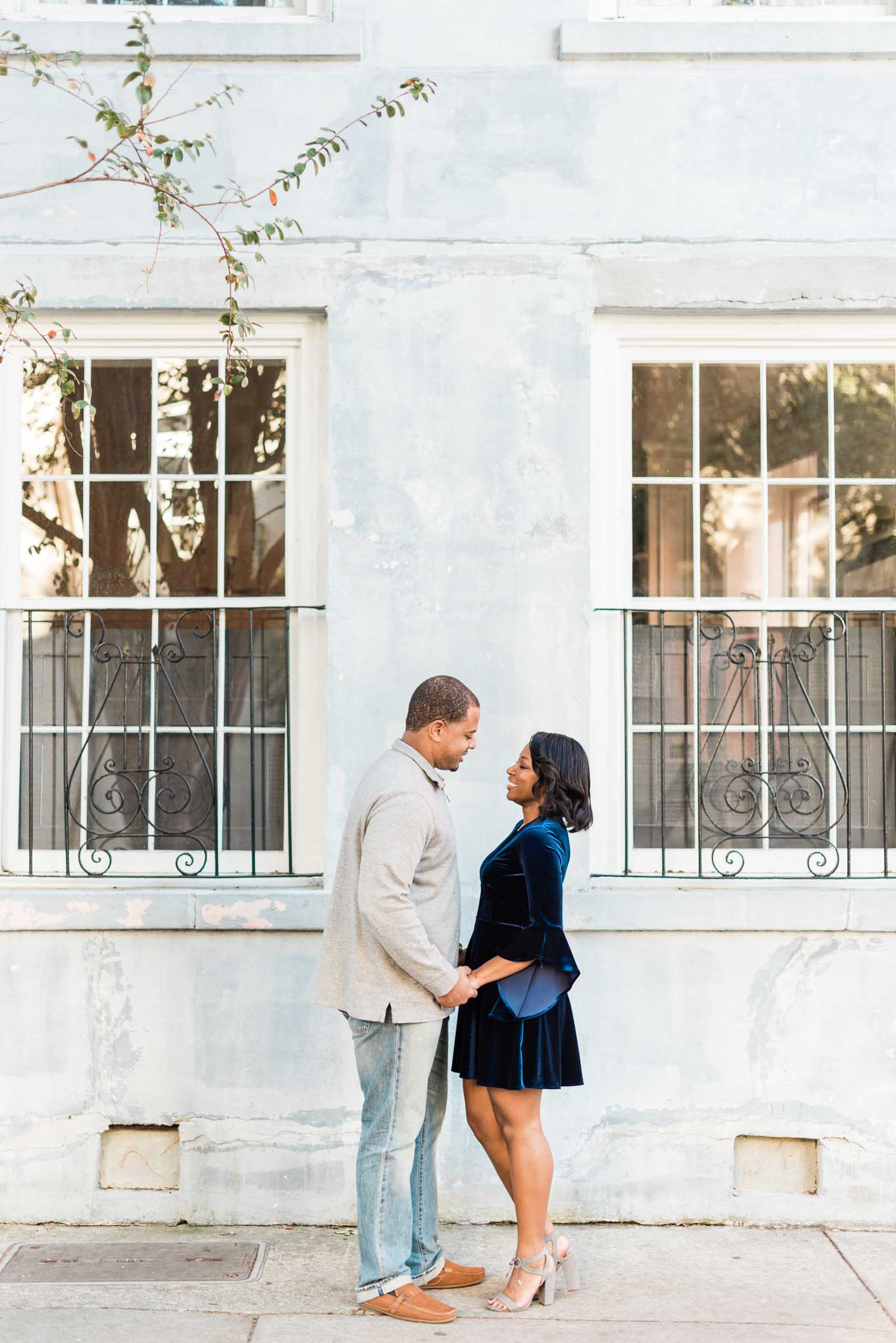 Charleston, SC Engagement Session_Markie Walden Photo-4.jpg